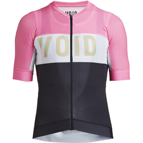 VOID Fusion SS Jersey Men black banner